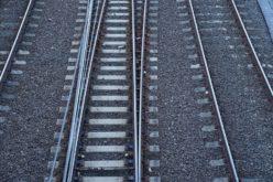 giunti incollati isolanti binario treno